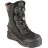 Korkers Men's Icejack Pro Safety W/ Snowtrac & Icetrac Soles