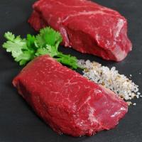 Wagyu Beef Tenderloin MS5 - Cut To Order - 6 lbs, 2-inch steaks