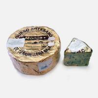 Monje Blue Cheese (pre-order) - 2 wheels, 6 lbs ea