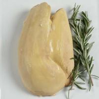 Whole Lobe of Duck Foie Gras, Grade A - Fresh - 2 lb whole lobe