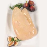 Whole Lobe of Duck Foie Gras - Grade A - Flash Frozen - 1.7 lb whole lobe