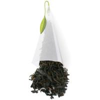 Tea Forte English Breakfast Black Tea Infusers - 20 Infusers Ribbon Box