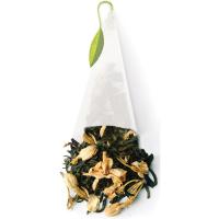 Tea Forte Jasmine Green Green Tea Infusers - 20 Infusers Ribbon Box