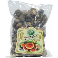 Shiitake Mushrooms - Dried - 1 lb