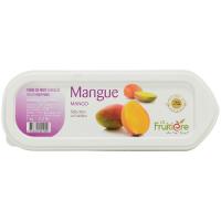 Mango Puree - 2.2 lbs tub