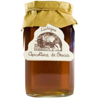 Tuscan Chestnut Honey - 17.5 oz