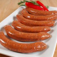 Merguez Sausage - 0.9 lb pack - 6 links
