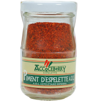 Espelette Pepper Powder - 1.59 oz