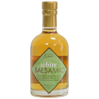 White Balsamic Vinegar - 8.5 fl oz bottle