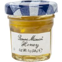 Bonne Maman Honey - Mini Jars - 15 count 1 oz mini jars