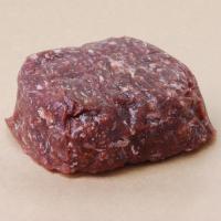 Ground Venison Meat - 1 lb pack