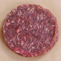 Red Deer Venison Burgers - 3 patties, 5.3 oz ea