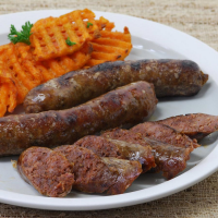 Wild Boar Italian Sausages - 1 lb pack - 4 links