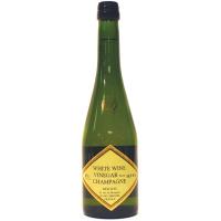 White Wine Vinegar From Champagne - 16.9 fl oz