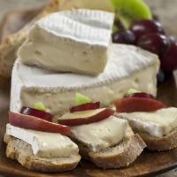 Camembert Le Bocage - 8.8 oz