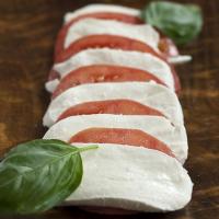 Mozzarella Di Bufala In Water - 7 oz
