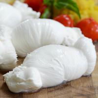 Fresh Mozzarella Nodini - 4 x 2 oz pieces