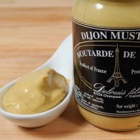 French Dijon Mustard - 7.0 oz