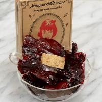 Madam Victorine - Hazelnut Nougat - 3.5 oz box - 13 pc