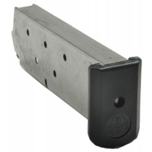 Ruger Handgun Magazine for P34 .45 ACP 8rds Stainless thumbnail