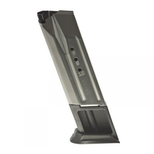 Ruger Handgun Magazine for American Pistol 9mm Luger 10rds Stainless Steel thumbnail