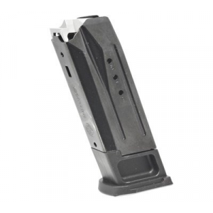 Ruger Security-9 Factory Magazine 9mm Luger - Black Oxide Steel 10/rd thumbnail