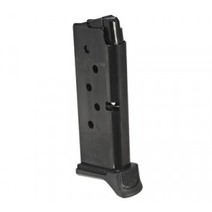 Ruger Handgun Magazine for LCP II 2-Pack .380 Auto 6rds Black thumbnail