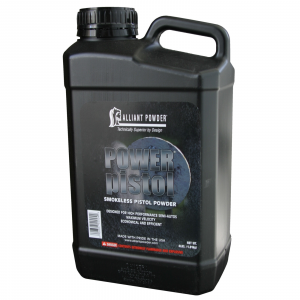Alliant Power Pistol Powder 4 lbs thumbnail