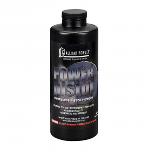 Alliant Power Pistol Powder 1 lbs thumbnail