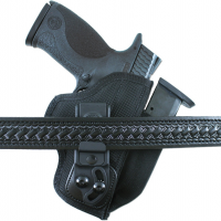 DeSantis Diamondback DB380, Tuck-This II - Style M24, Ambidextrous, Black