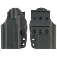 "Eagle OSH 1.75"" Belt Loop Holster Beretta 92FS Left Hand Black"
