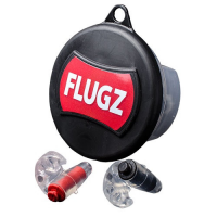 Otis Flugz Ear Plugs - 10/pk