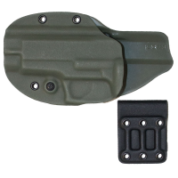 Gcode Holster for Sig 226 Compact Belt Loop Left Hand Foliage Green