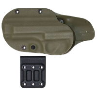 Gcode Holster for Beretta 92FS Compact Belt Loop Left Hand Olive Drab