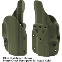 Eagle GHS Holster Beretta 92 Brigadier Right Hand OD Green Holster ONLY