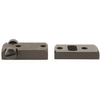 Weaver 2-Piece Grand Slam Steel Dovetail Scope Base - Winchester 70 (.860 Spacing) - Matte