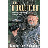 Hass Outdoor The Truth Book