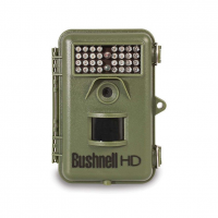 Bushnell NatureView Essential 720P HD Low Glow Trail Camera Green Box 5L - 12MP