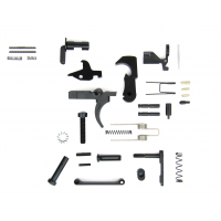 TacFire AR15 U.S.A. Made Lower Parts Kit/No Grip Included