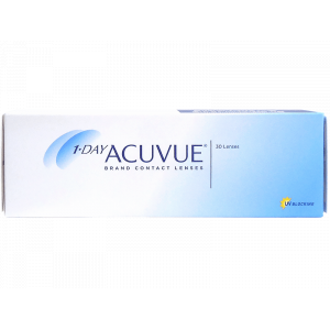 1 Day Acuvue Daily Contact Lenses