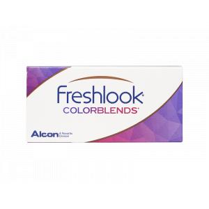 Freshlook Dailies Colour Contact Lenses
