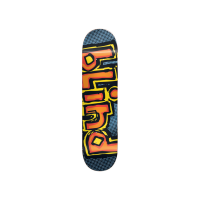 BLIND OG LOGO DECK-8.62 ORANGE ppp