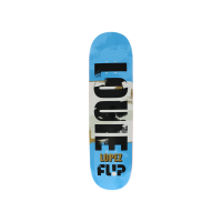 FLIP LOPEZ INTERNATIONAL DECK-8.25
