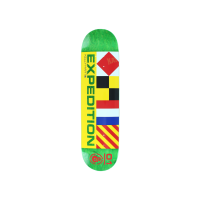 EXPEDITION HART NAVIGATOR DECK-7.9 GREEN