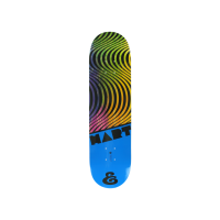 EXPEDITION HART HYPERCOLOR DECK-7.9