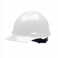 Six Point Suspension Hard Hat