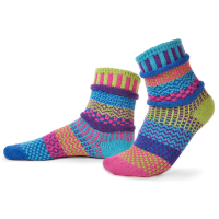 Bluebell Recycled Cotton Socks