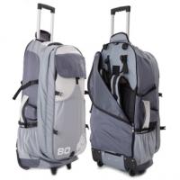 Numinous GlobePacs Wheeled Luggage - 80L