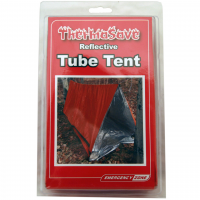 Thermasave Reflective Tube Tent & Cold Weather Shelter