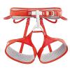 Petzl Men's Hirundos Climbing Harness Orange